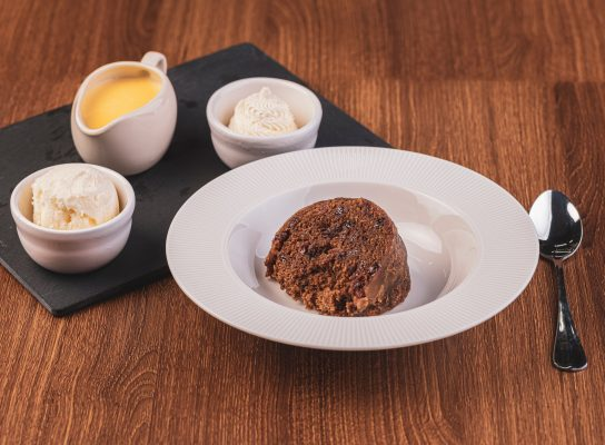 Our Top 5 Scrumptious Scottish Puddings!